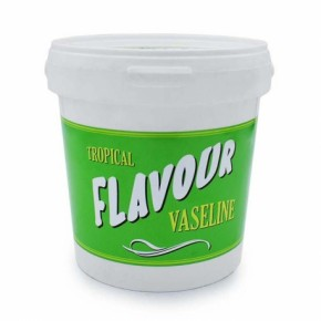 FLAVOUR TROPICAL VASELINE
