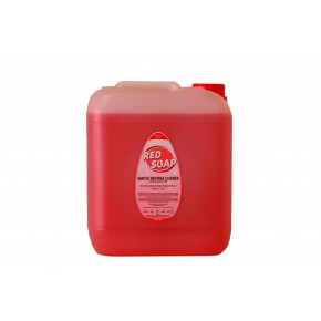 RED SOAP NEUTRAL 5L.